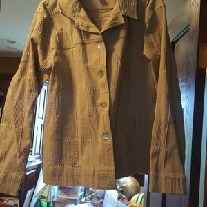 Coldwater Creek size large jacket